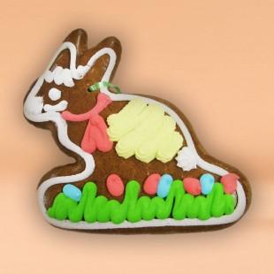 Pfefferkuchen - Osterhase