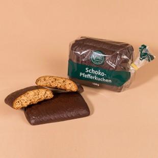 Schokoladen-Pfefferkuchen