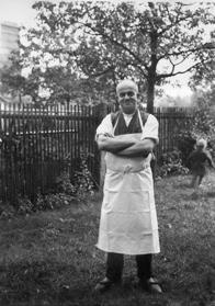 Firmengründer Georg Gräfe